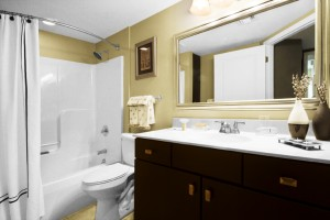 GV bathroom
